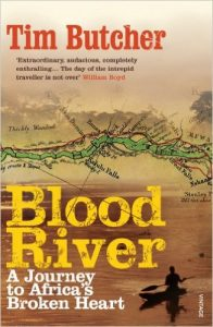 Blood river_