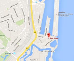 Google House Asia House