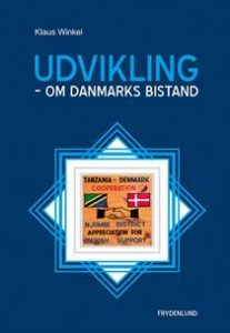 Udvikling om DKs udviklingsbistand